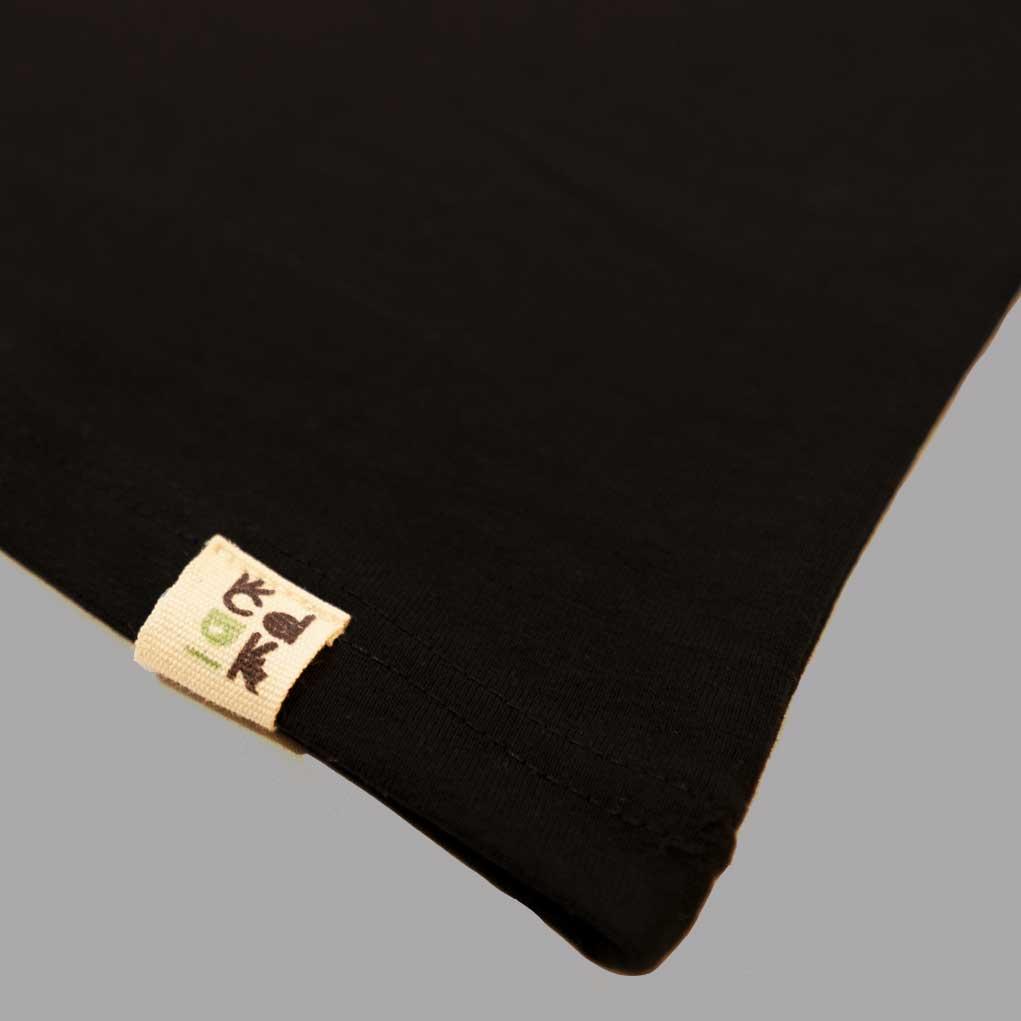 Black-affordable-ethical-sustainable-unisex-long-sleeve–organic-cotton-label