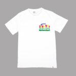 Freedom Flowers x Enham Trust Charity t-shirts